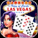 Rey de tarjetas: Las Vegas icon