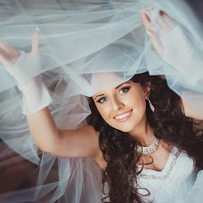 Wedding photographer Ekaterina Puchkova (kaser). Photo of 10.02.2016