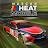 NASCAR Heat Mobile logo