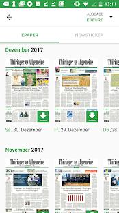 TA E-Paper - náhled