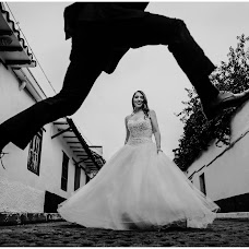 Wedding photographer Danae Soto chang (danaesoch). Photo of 10.05.2018