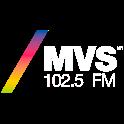 MVS Noticias icon