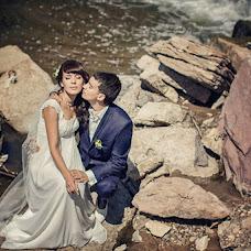Wedding photographer Ruslan Goncharov (RusGon). Photo of 10.08.2015