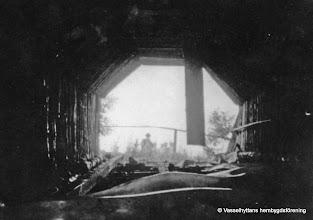 Photo: Ingelsgruvan-Krongruvan-Bockort 1947