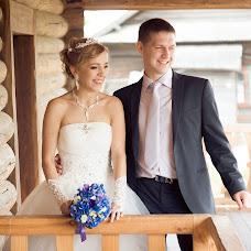 Wedding photographer Gleb Lyapunov (Lyapunow). Photo of 16.05.2016