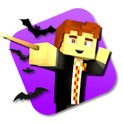 Skins Harry Potter For Minecraft Apps On Google Play - Skin para minecraft pe hermione