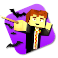 Skins Harry Potter for Minecraft