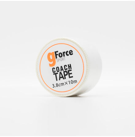 Coach Tape, gForce Sport