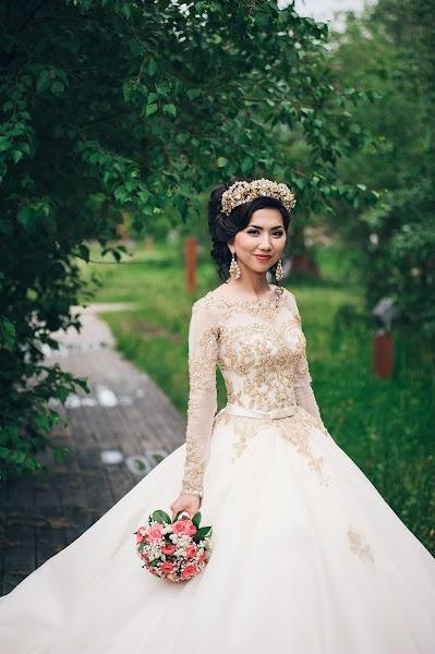 Свадебный фотограф Андрей Курочкин (Kurochkin). Фотография от 08.04.2016