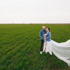 Φωτογράφος γάμων Svyatoslav Shevchenko (svshevchenko). Φωτογραφία: 22.04.2019