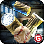 Can Knockdown: Tin Shooter - Smash & Hit the Cans Icon