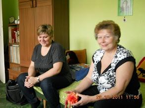 Photo: 29 XII 2011  roku  - przyjechały ze Szwecji