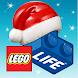 レゴライフ レゴ公式のコミュニティアプリ