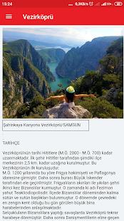 Vezirköprü - náhled