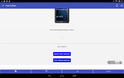 Root Android all devices apk screenshot 12