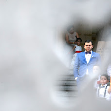 Wedding photographer Ricardo Villaseñor (ricardovillasen). Photo of 21.05.2018