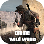 Crime Wild West San Andreas