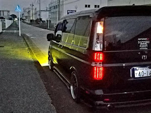 ステップワゴン RF3 14年式タイプKのカスタム事例画像 @ナカヒロさんの2020年10月14日21:01の投稿