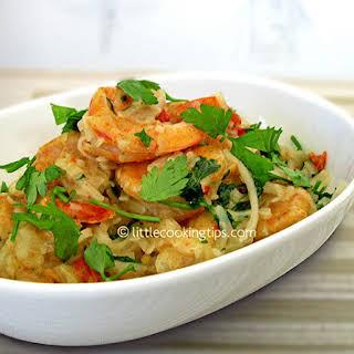 Thai Shrimp Coconut Milk Recipes.