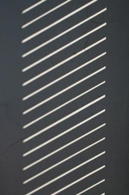 La sottile linea bianca di lacie