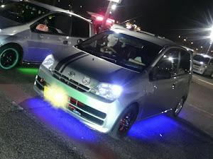 ミラ L260V A (5MT・4WD)のカスタム事例画像 まさちか@現実逃避型妄想人″変態王子″さんの2018年10月28日01:33の投稿