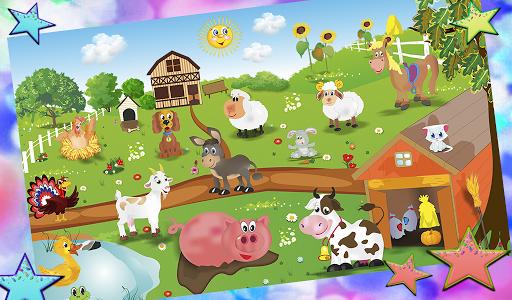 Well-fed farm (for kids) 1.5.5 screenshots 11