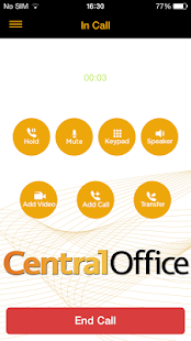 Central Office- screenshot thumbnail