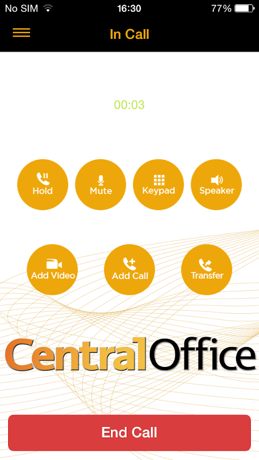 Central Office- screenshot