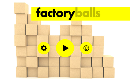 factory balls 4.2 screenshots 6