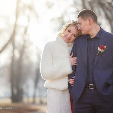 Wedding photographer Aleksey Scherbak (AlexScherbak). Photo of 23.12.2015