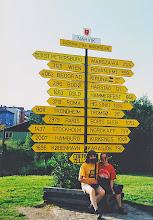 Photo: Where to next then?