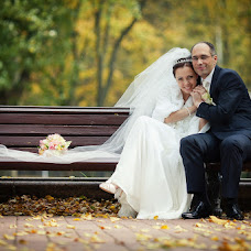 Wedding photographer Boris Karasik (karboris). Photo of 03.10.2013