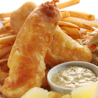 Fried Fish Batter Recipes