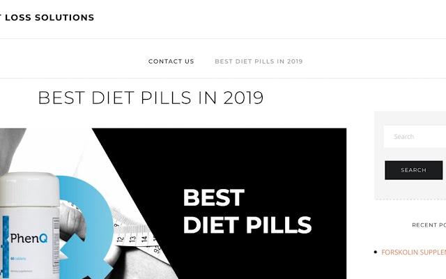 Natural Diet Supplements