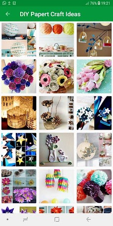 Complete DIY Paper Craft Ideas Collectionのおすすめ画像3