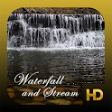 Waterfall and Stream HD icon