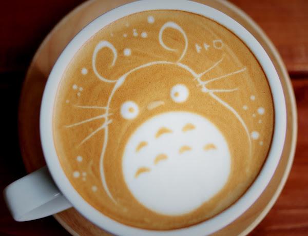 雷爾森咖啡,咖啡界的森林守護者