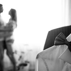 Wedding photographer Aleksandr Ruppel (Ruppel). Photo of 02.02.2016