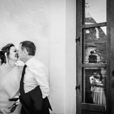 Huwelijksfotograaf Federica Ariemma (federicaariemma). Foto van 21.06.2019