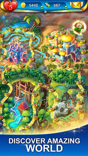 Lost Jewels - Match 3 Puzzle 2.125 screenshots 8