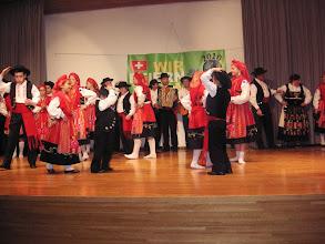 Photo: Kleine erstaunliche Tanzkünstler