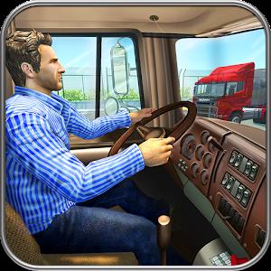 Highway Traffic Truck Racer: Oil Truck Games