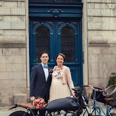 Wedding photographer Lena Popova (LPopova). Photo of 02.09.2018