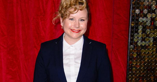 Corrie's Dolly-Rose Campbell comes out as bisexual