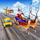 Highway Racing 2019: Santa Christmas Games APK