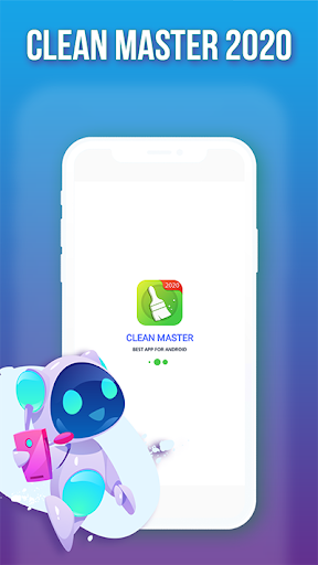 Clean Master Speed Booster Pro screenshot 14