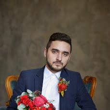 Wedding photographer Kristina Lebedeva (zhvanko). Photo of 02.06.2017
