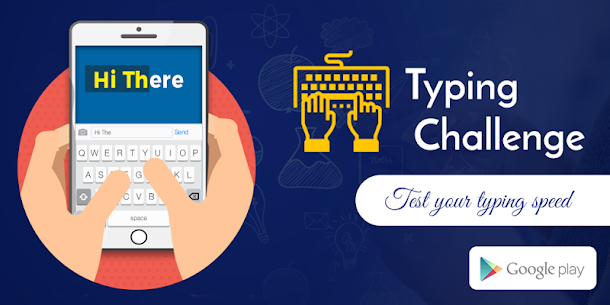 Typing Test: Master Your Typing Speed 1