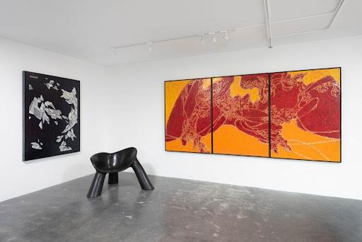Lehmann Maupin, Aspen gallery pop-up pioneer