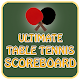 Download Ultimate Table Tennis Scoreboard For PC Windows and Mac